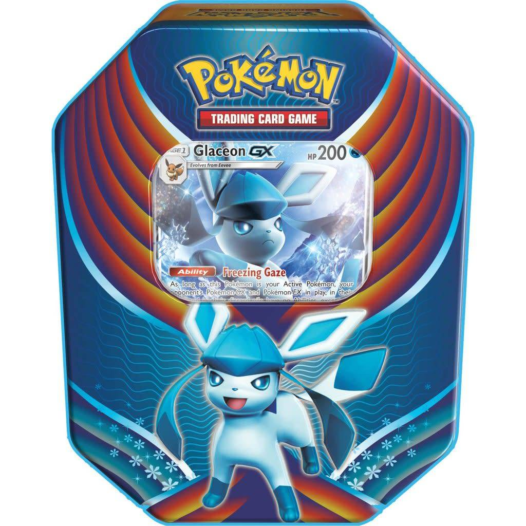 Evolution Celebration Tin - Glaceon