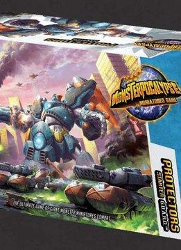 Monsterpocalypse : Protectors Starter set