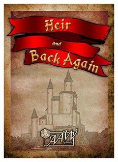 Heir and Back Again