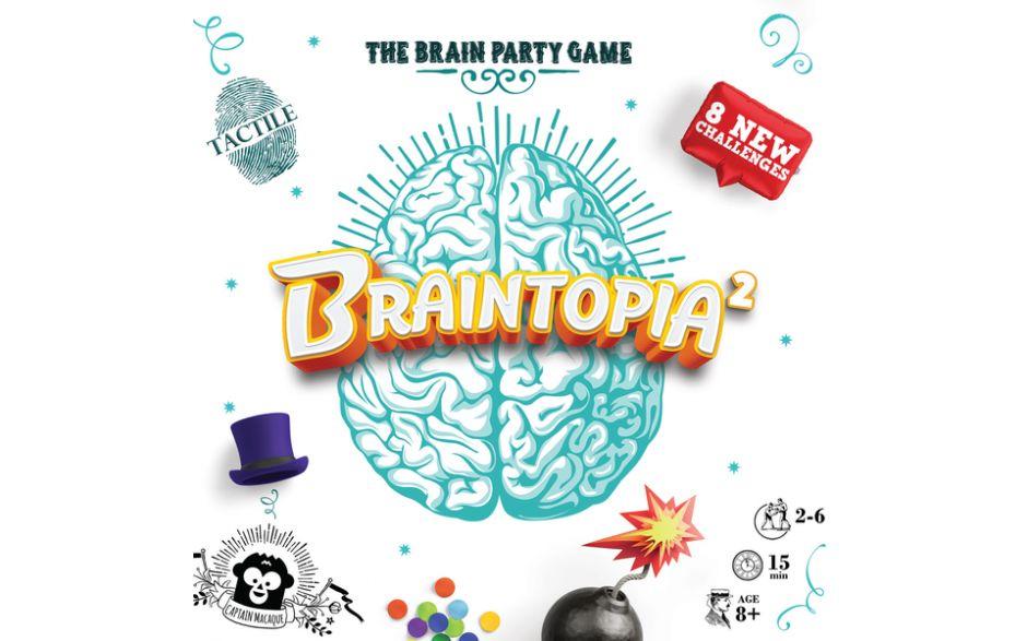 Braintopia 2 Demo