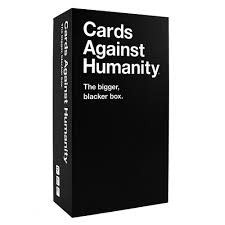 CAH: Bigger Blacker Box