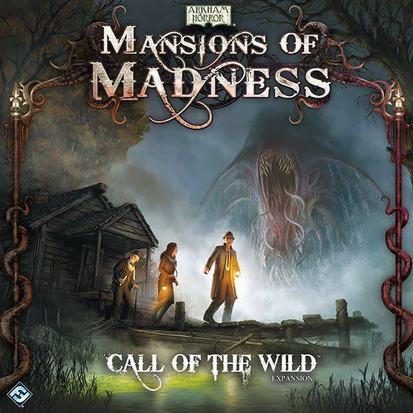 Call of the Wild: Mansion of Madness Exp