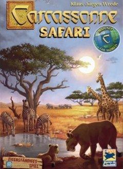 Carcassonne Safari (FR)