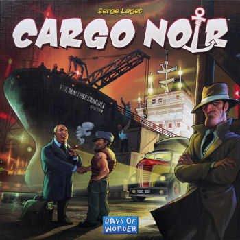 Cargo Noir EN