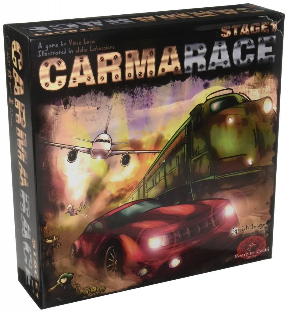 Carmarace Stage 1