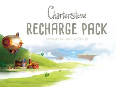 Charterstone Recharge Pack