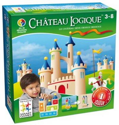 Chateau Logique