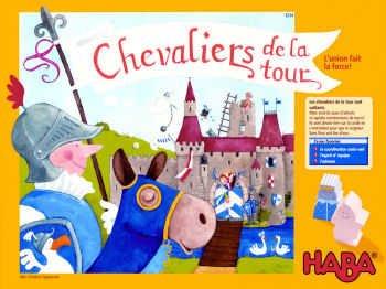 Chevaliers de la Tour