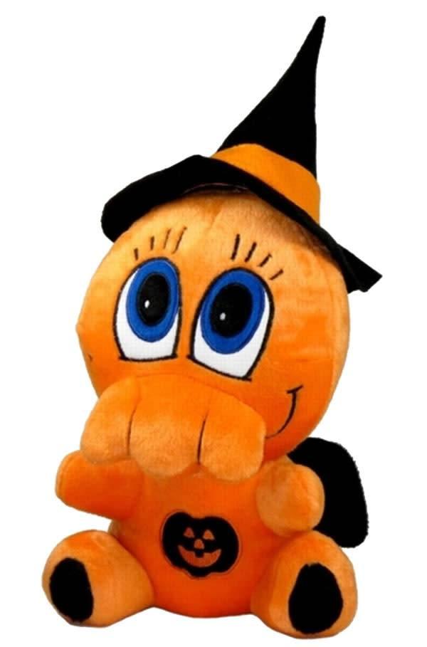Chibithlhu Halloween