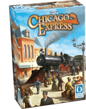 Chicago express Extension