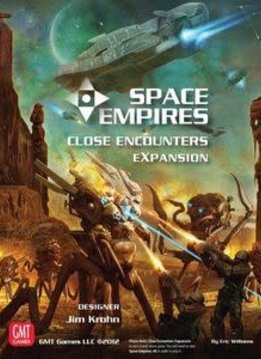 Close Encounters Exp - Space Empires
