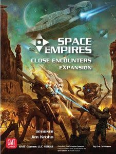 Close Encounters Exp - Space Empires