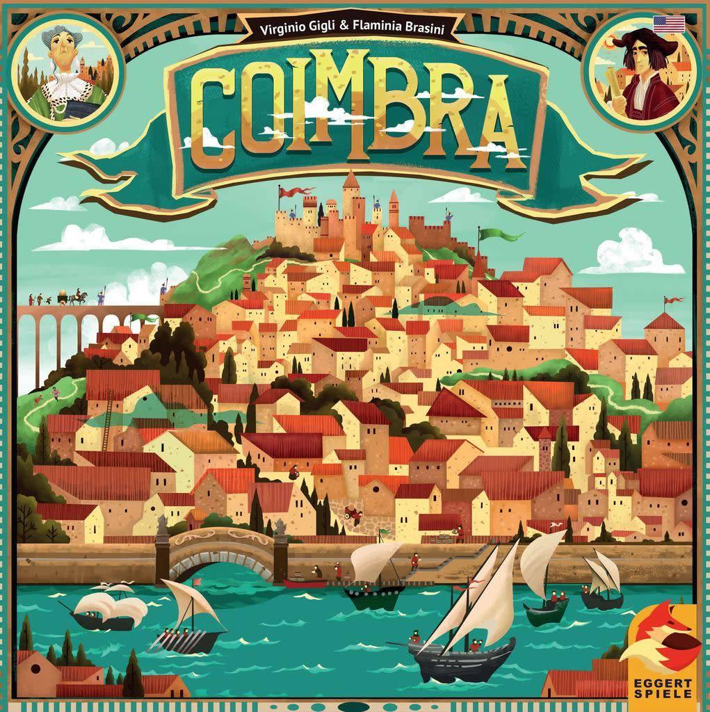 Coimbra Demo