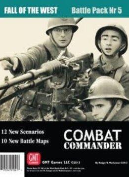Combat Commander Battle Pack Nr5