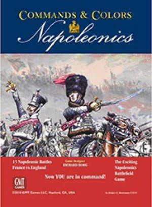 Commands & Colors Napoleonics