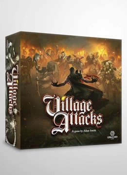 Village Attacks