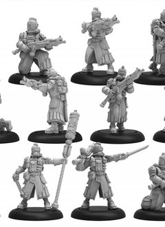 Crucible Guard - Infantry