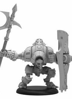 Crucible Guard - Rocketman Ace Solo
