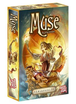 Muse - Awakenings Expansion