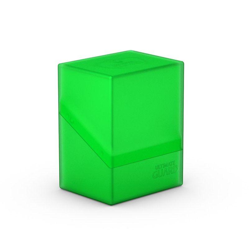 Boulder Deck Case - Standard 80+ Emerald