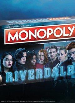 Monopoly Riverdale