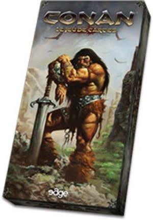 Conan Le Jeu de Cartes