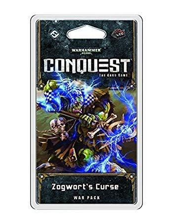 Conquest: Zogwort's Curse