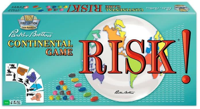 Continental RISK