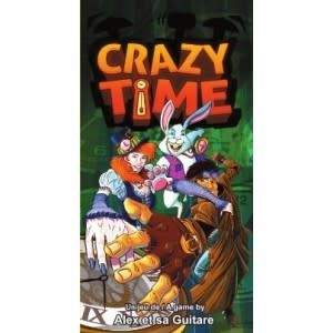 Crazy Time FR