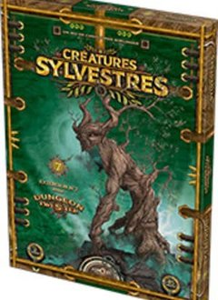 Creatures Sylvestre Dungeon Twister