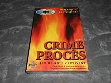 crime et proces