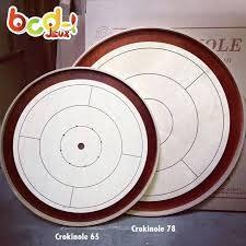 Crokinole 65