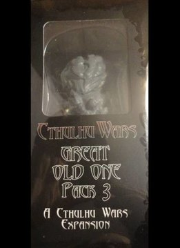 Cthulhu Wars - Great Old One Pack 3