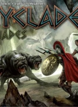 Cyclades: Hades Exp Multi