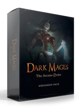 Dark Mages 1.5 : The Arcane Order
