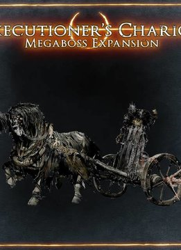 Dark Souls: Executioner's Chariot Retail Excl.