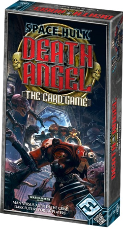 Death Angel FR