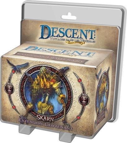 Descent Skarn Lieutenant