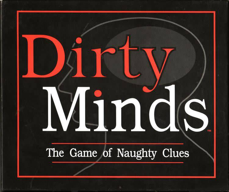 Dirty Mind Classic
