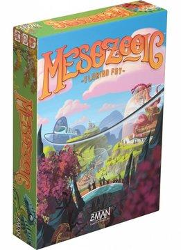 Mesozooic (Multi)