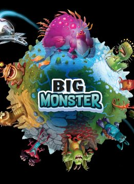 Big Monster (ML)