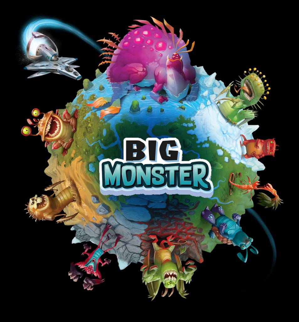 Big Monster (ML)