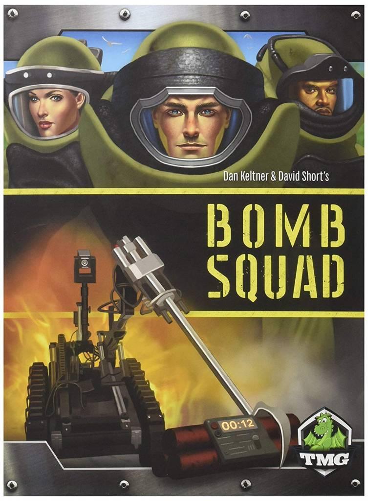Bomb Squad FR