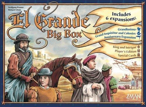 El grande Special ed.