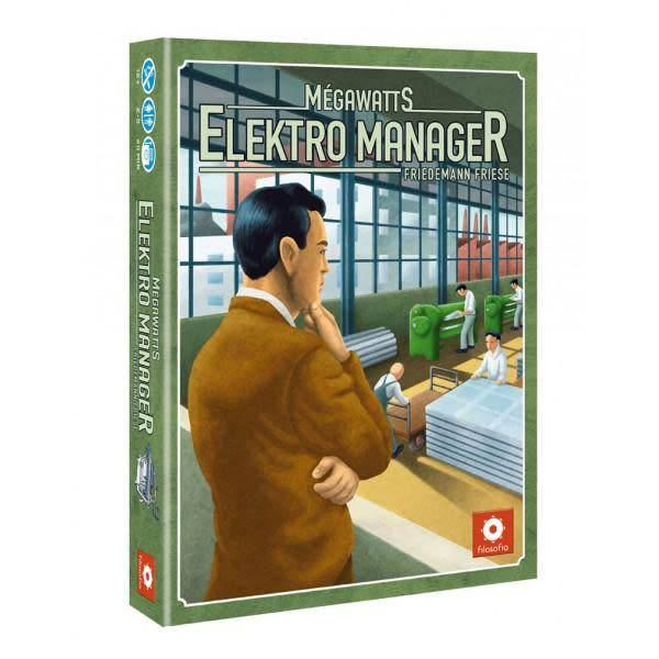 Elektro Manager