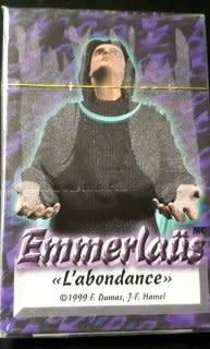 Emmerlaus - L'Abondance Ext