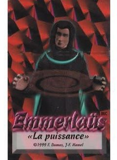 Emmerlaus - La Puissance Ext