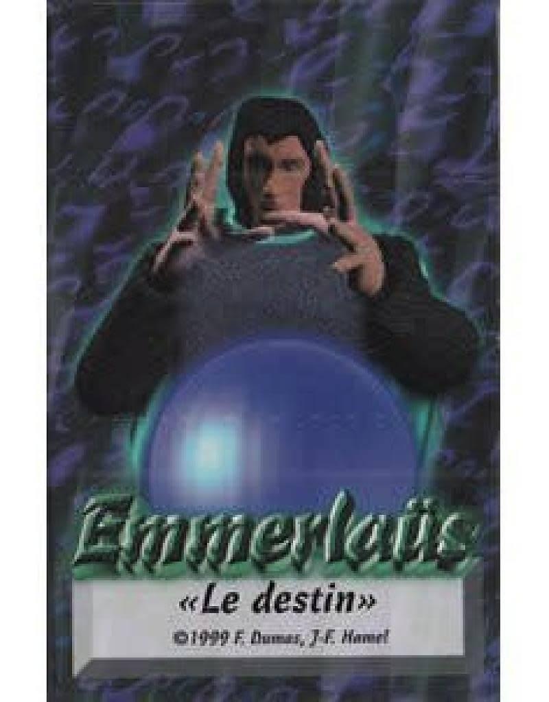 Emmerlaus - Le Destin Ext