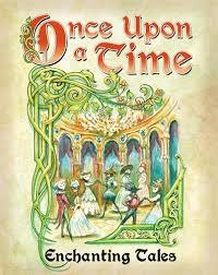 Enchanting Tales: Once Upon a Time Exp