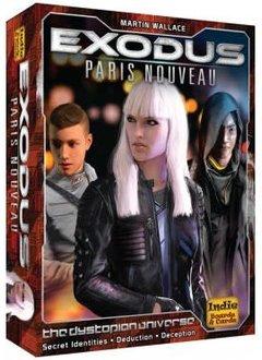 Exodus - Paris Nouveau